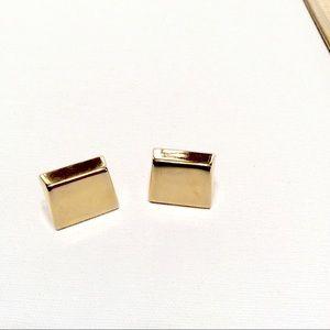 Napier Vintage Earrings Clip